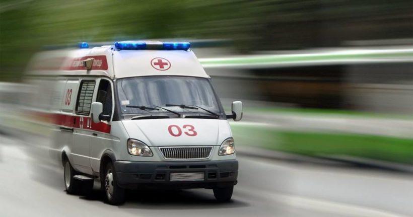 Очевидцев дорожной аварии на улице Декабрьских событий, в которой погибла 68-летняя женщина, ищут полицейские Иркутска