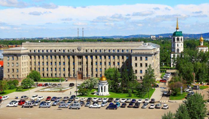 Комитет по госпланированию создадут в правительстве Приангарья