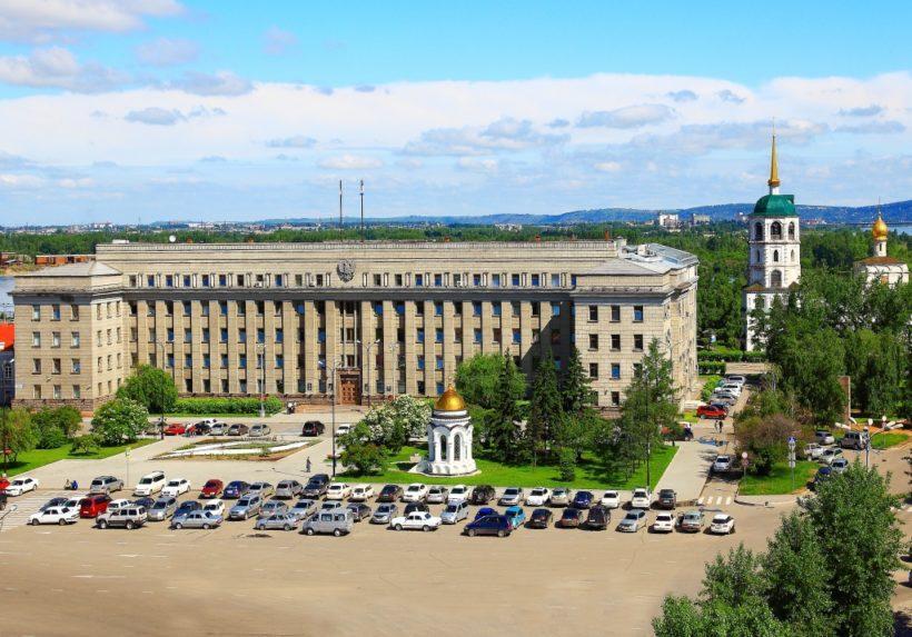 Губернатор Левченко и его команда показали региону, что такое настоящая коррупция по-коммунистически