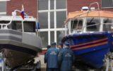 Навигация открыта на Байкале и водохранилищах Иркутской области