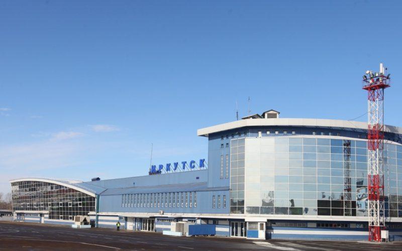 Новый терминал иркутского аэропорта начнут строить в июле