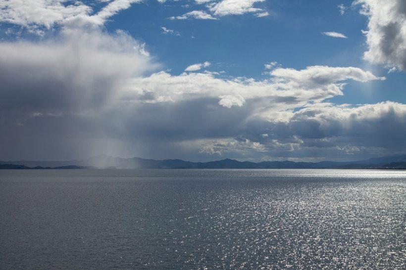 Территории населенных пунктов исключили из границ водоохранной зоны озера Байкал