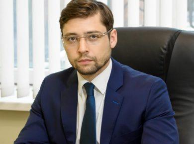 Александр Якубовский претендует на должность Уполномоченного по правам предпринимателей в Иркутской области