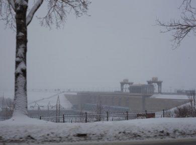 МЧС распространило штормовое предупреждение на 29 января