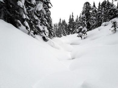В последний раз такие морозы в первой половине февраля в Приангарье наблюдались в 2013 году