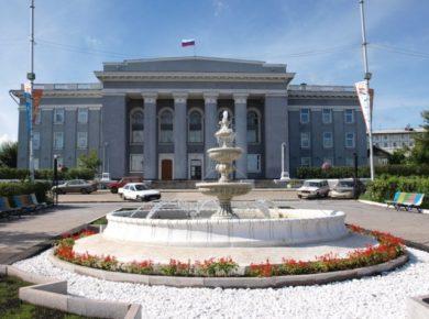 На выборах мэра Черемховского района выдвинулся первый кандидат