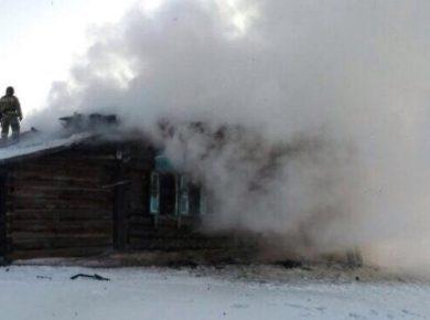 Максимальное за пять лет число погибших на пожарах зарегистрировано в Иркутске в этом году