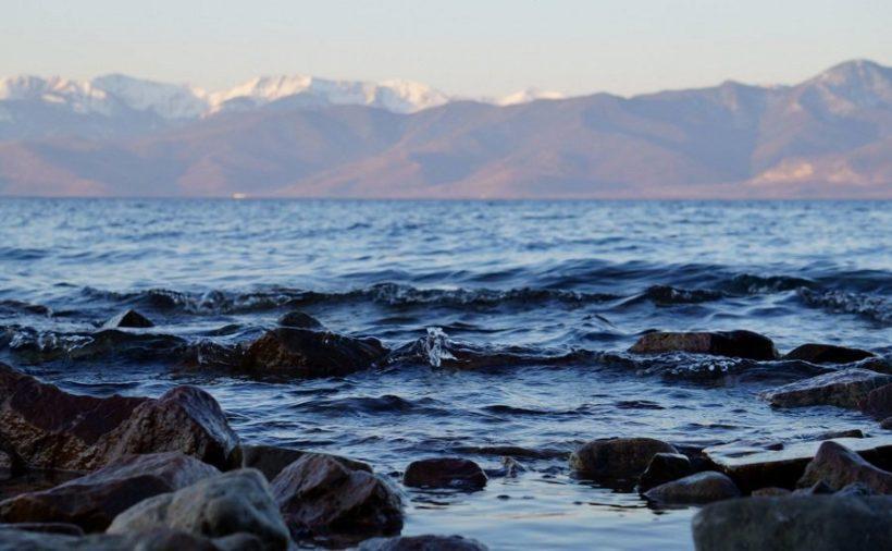 Сколько микропластика в Байкале?