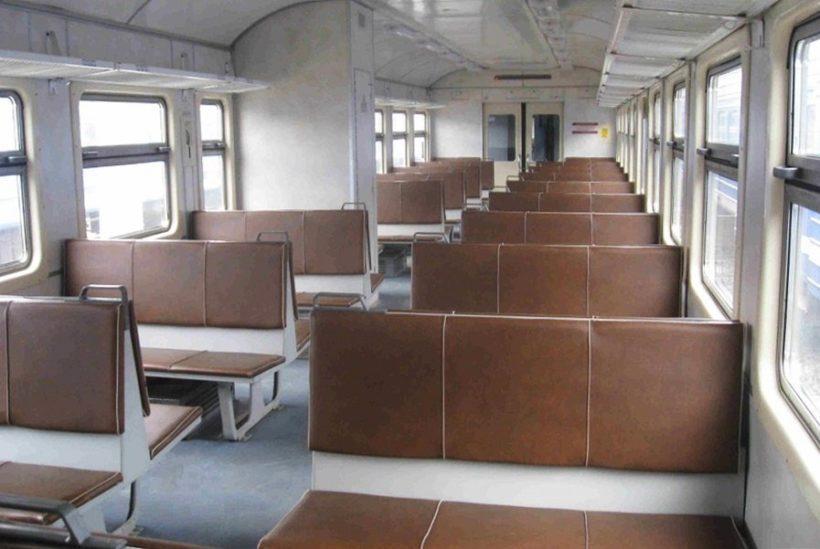 Расписание пригородного поезда Нижнеудинск – Тулун изменится с 25 февраля