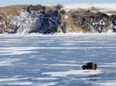 Байкал оказался среди лучших мест для экотуризма