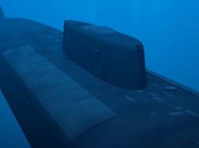 """Беспилотному подводному аппарату могут дать название """"Байкал"""". Идет голосование"""
