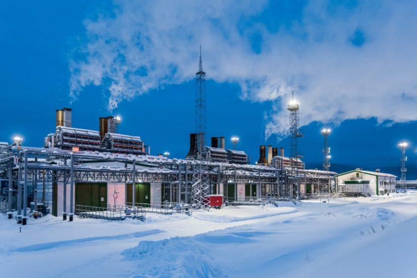 Газоперерабатывающий завод планируют построить в Усть-Куте