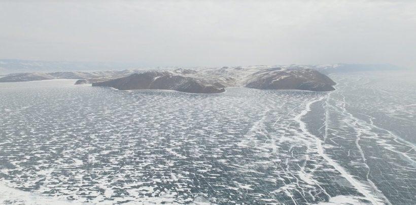 Судно на воздушной подушке будет возить людей на остров Ольхон с 10 января