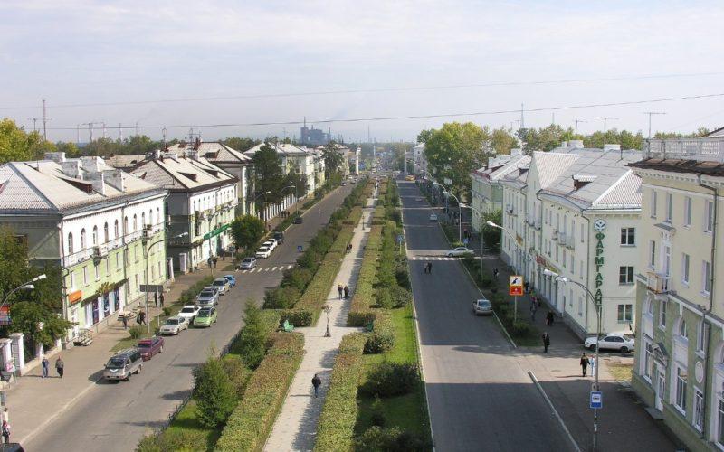 Детский сад начинают строить в 22 микрорайоне Ангарска