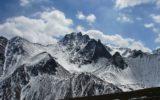 Власти Монголии запретили восхождения на гору Мунку-Сардык