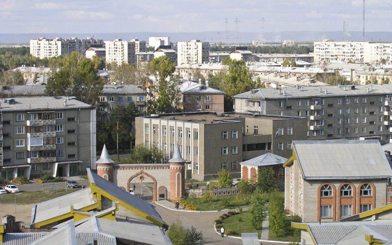 Депутаты Заксобрания Иркутской области начали рабочую поездку в Ангарск