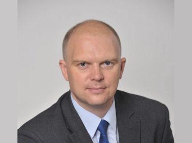 Кандидатом на должность омбудсмена по защите прав предпринимателей Приангарья зарегистрирован Александр Квасов