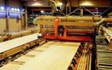 На заводе фанеры в Усолье идут сокращения, а производство требует модернизации