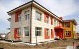 Пять детских садов начинают строить в Иркутске