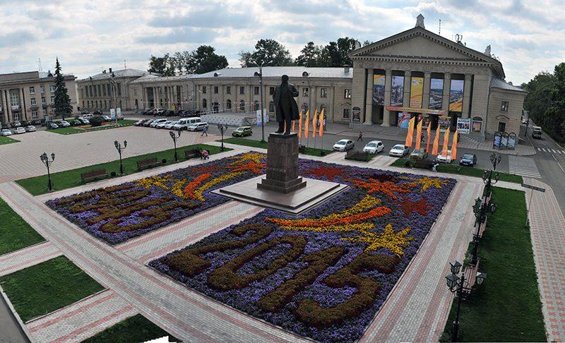 Ангарск отметит день города 26 мая