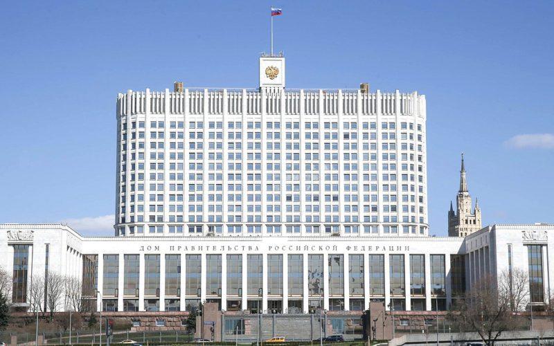 Владимир Путин подписал указы оназначениях вице-премьеров иминистров нового Правительства страны