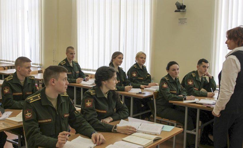 Военная кафедра появится в ИГУ к 1 сентября 2019 года