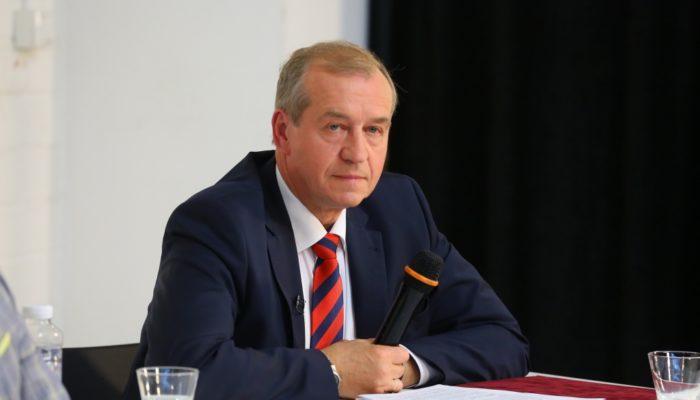Сергей Левченко будет обсуждать с En+, РУСАЛом и «Евросибэнерго» вопрос повышения тарифов на энергию