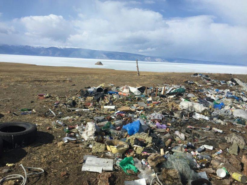 На «Праздник чистоты» на Байкале идет запись волонтеров и открыт сбор средств