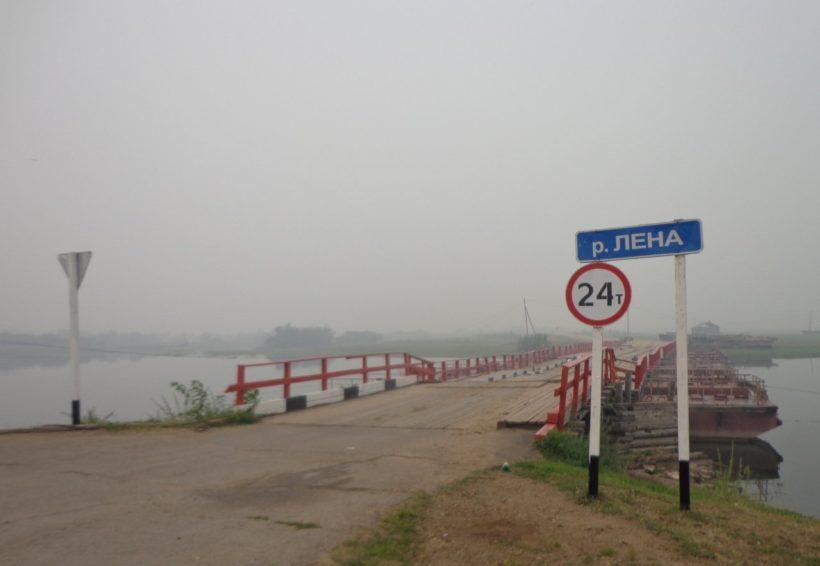 Капитальный мост через Лену и дорогу в обход Качуга построят на трассе Иркутск – Усть-Ордынский – Жигалово. Правда, не скоро