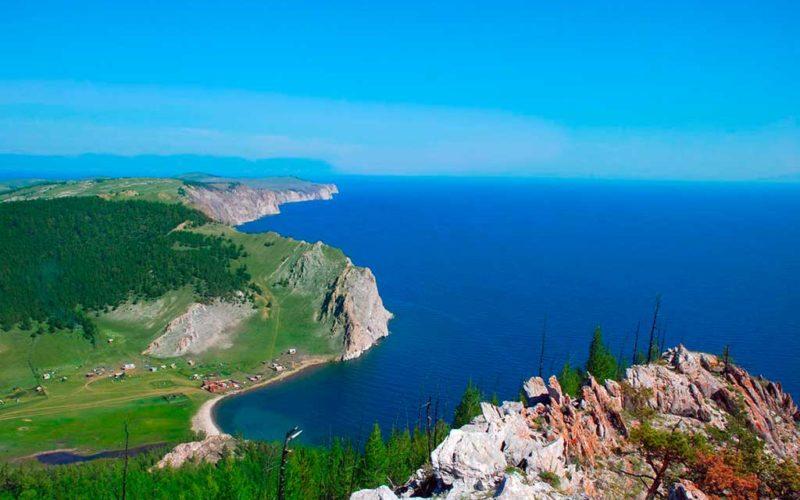 Митинг в защиту Байкала состоится 22 мая в Иркутске