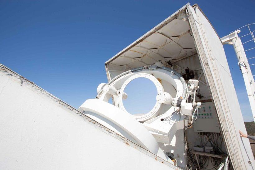 Байкальская обсерватория Института солнечно-земной физики откроется для посещений