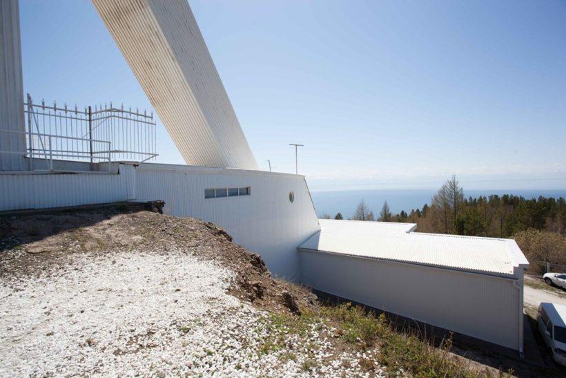 Наука крупным планом: поездка в Байкальскую астрофизическую обсерваторию