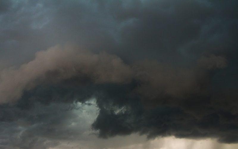 22 мая в Приангарье опять ожидается сильный ветер и осадки