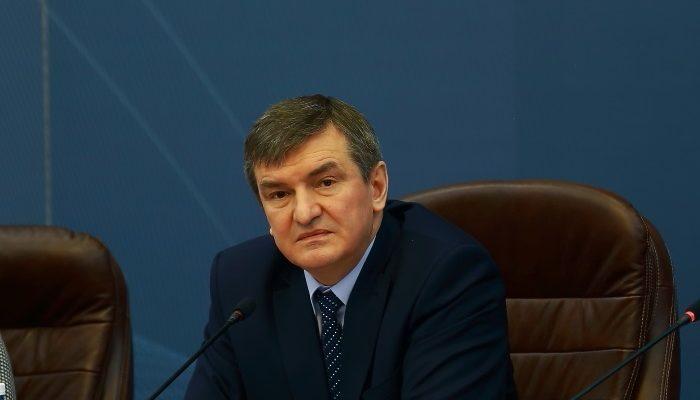 Александр Битаров подал документы на выборы в Заксобрание Иркутской области