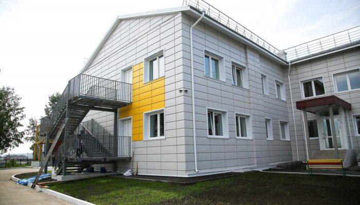 Более 600 детей пойдут в новые детские сады в Иркутске в этом году