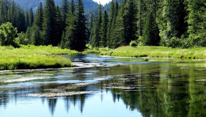 Власти Усолья боятся ЧС и готовы выкупить у частников водозабор на реке Белая для его реконструкции