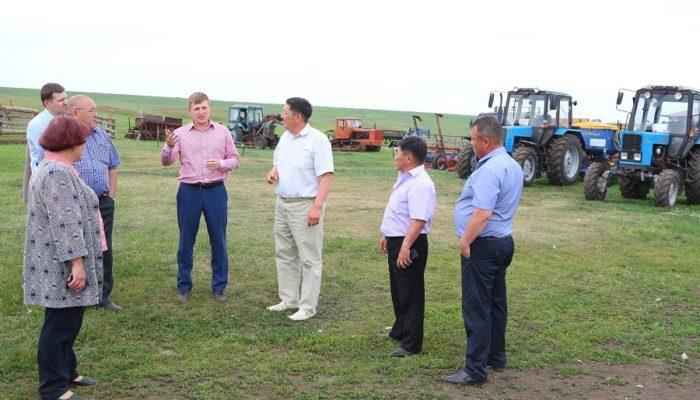 В Иркутской области разработан проект закона о развитии агропромышленного комплекса региона