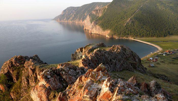 В Куркуте земли Прибайкальского нацпарка продали под дачи