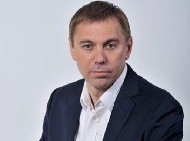 Виктор Кондрашов назначен руководителем Корпорации развития Иркутской области