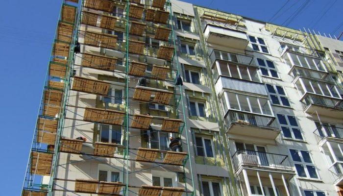 В минЖКХ Приангарья рассказали о ходе работ по капремонту многоквартирных домов