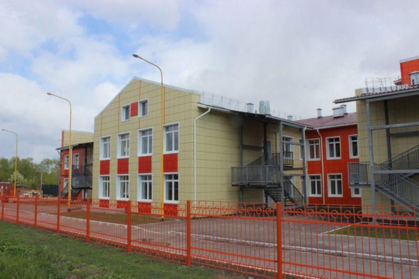 Глава Боханского района сообщил о необходимости построить несколько детских садов и школу