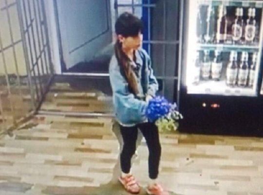 Полиция просит граждан помочь в поисках Алины Шакировой, пропавшей 9 июня