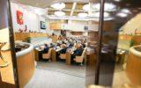 Совет Госдумы направил на обсуждение в регионы законопроект о повышении пенсионного возраста