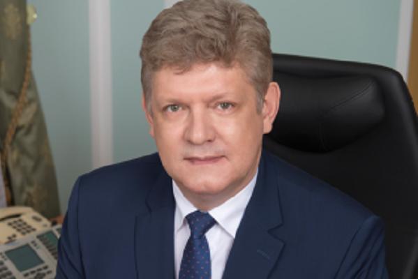Уроженец Иркутской области стал помощником президента России