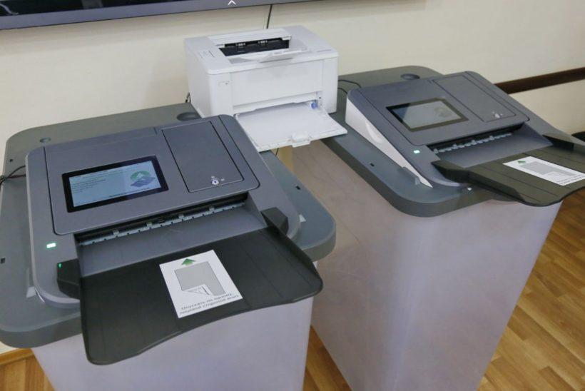 По избирательному округу № 1 на выборах в ЗС Иркутской области побеждает пока Нина Чекотова