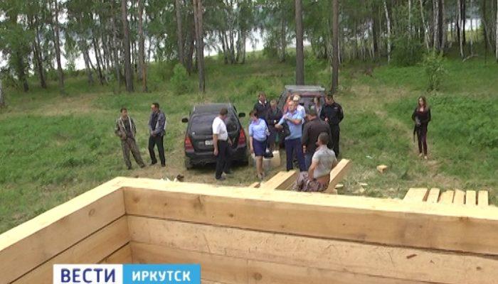 Члены ДНТ «Ангарские зори» выйдут на пикет в Иркутске