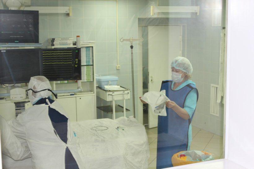 Систему донорства и трансплантации органов планируют организовать в Иркутской области