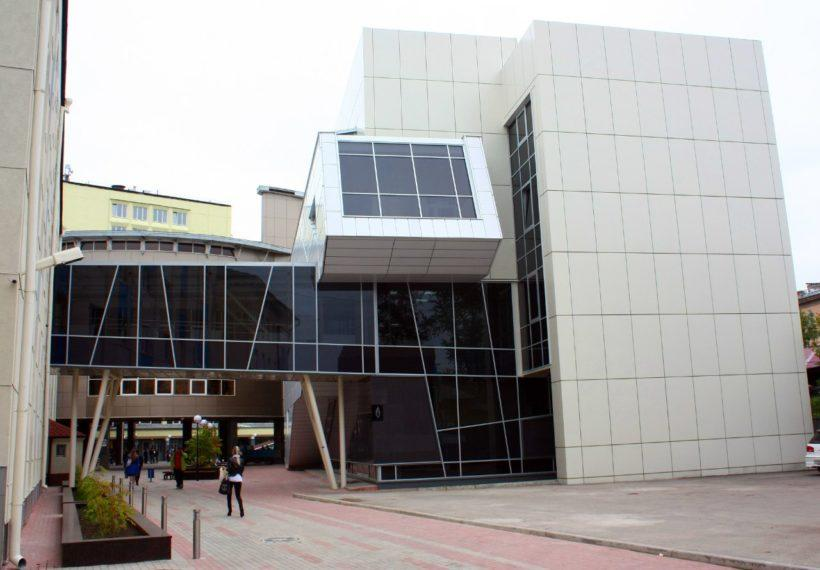 Студенты написали петицию против расформирования Института нацбезопасности БГУ