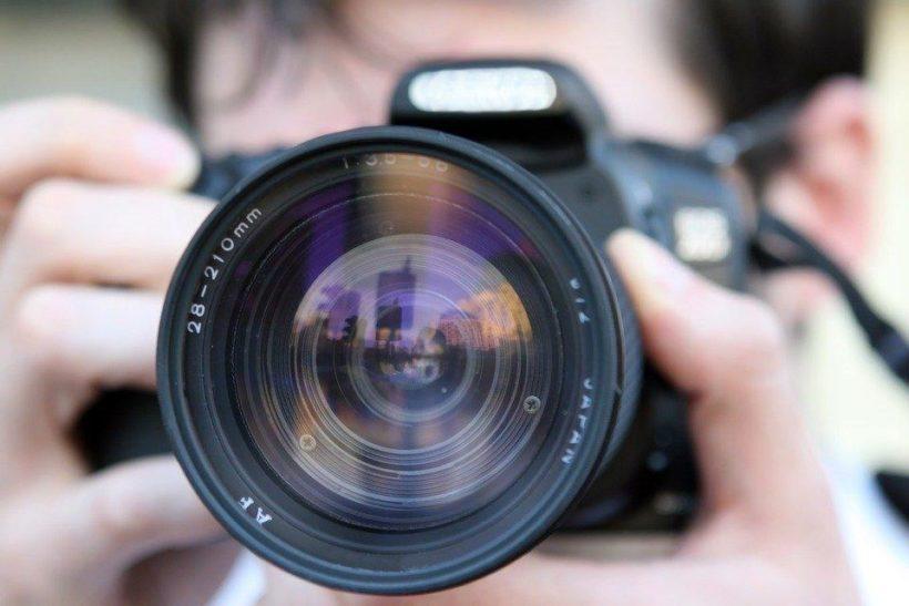 Выставка работ российских фотожурналистов откроется в Иркутске