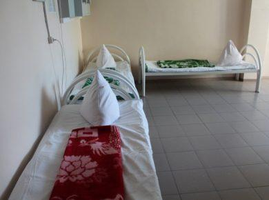 Прокуратура выявила нарушения в психиатрических больницах Иркутской области